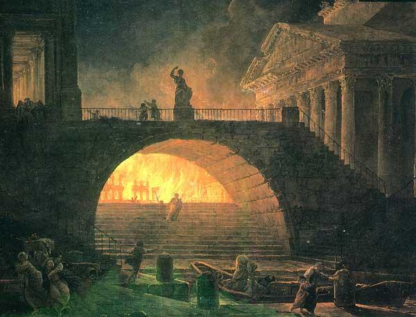 Incendie Rome Neron Notice Et Pédago2
