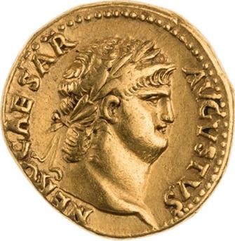 Ric Nero 45 Néron Médaillon 4 1