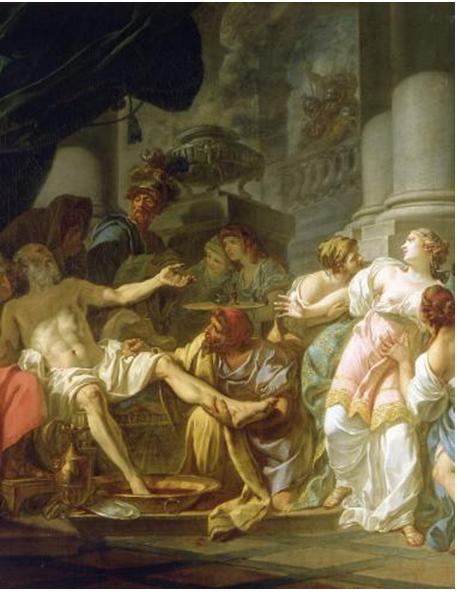Mort Sénèque Néron Pédago 3