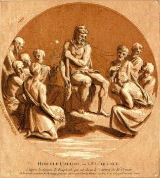 Hercule Gaulois Raphaël