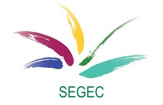 Logo SEGEC